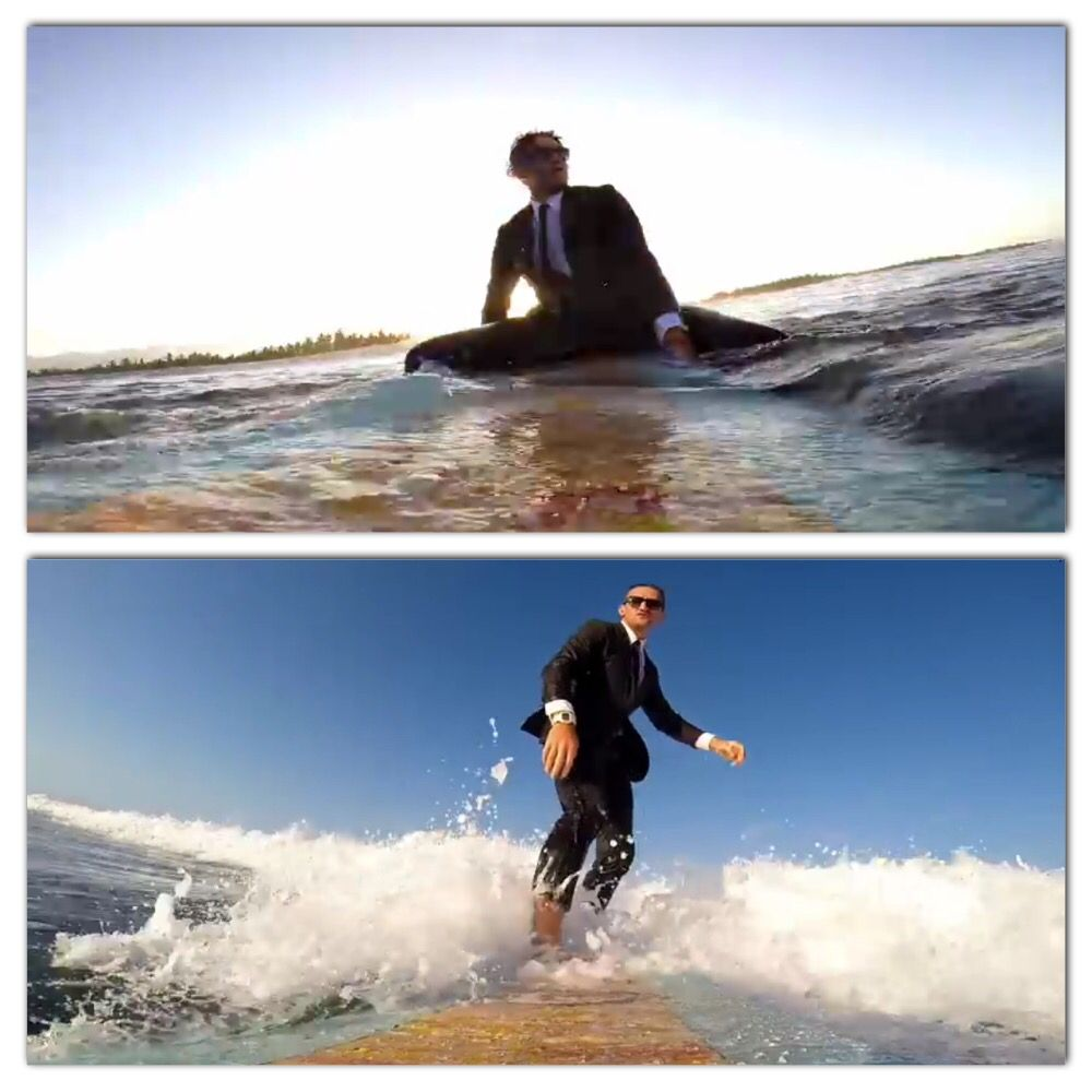 Casey neistat suit surfing with images casey neistat