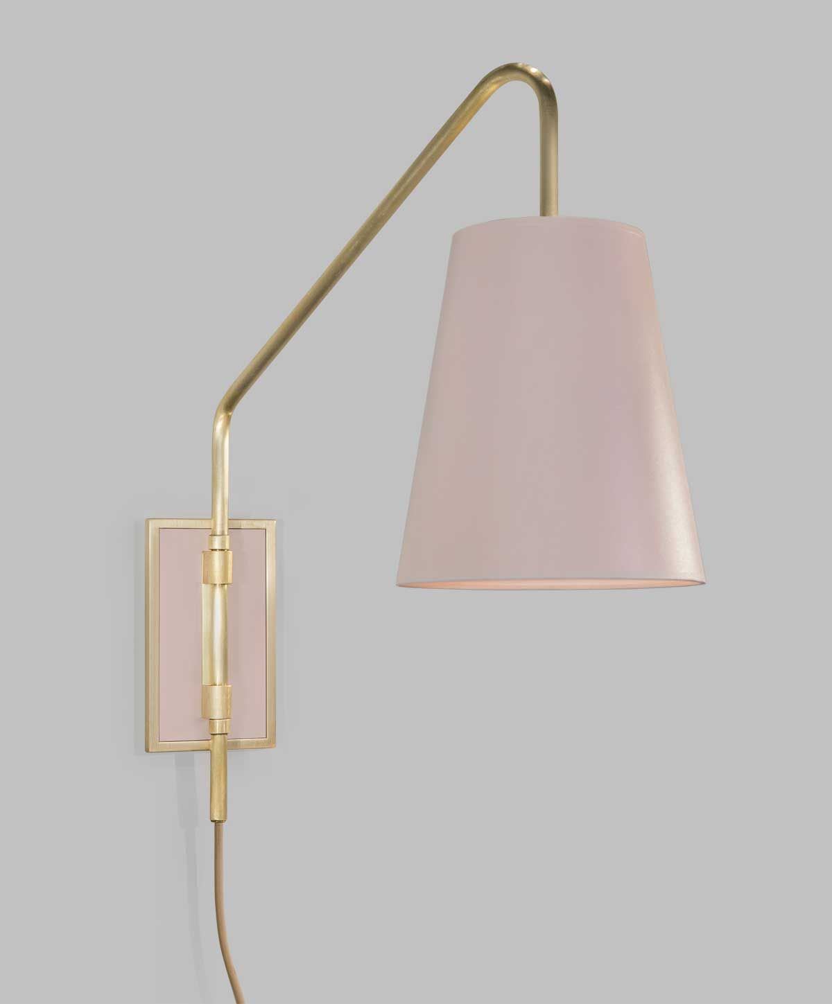 Audley light fixture from The Urban Electric