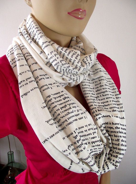 Prufrock scarf. Where can I find this?? | Fashion, My ...