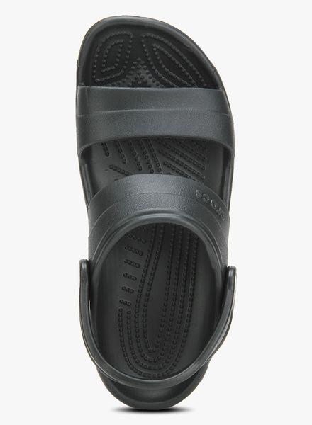 85a480021 Buy Crocs Classic Black Sandals for Men Online India