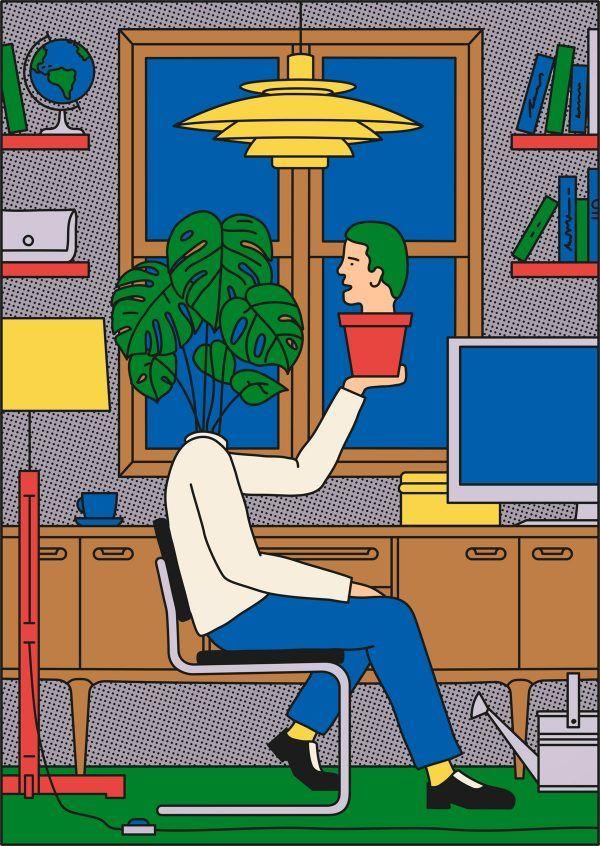 Illustrator Spotlight: Albert Tercero