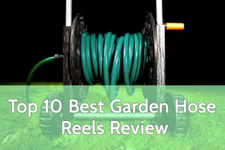 Top 10 Best Garden Hose Reels Review Garden Hose Hose Reel