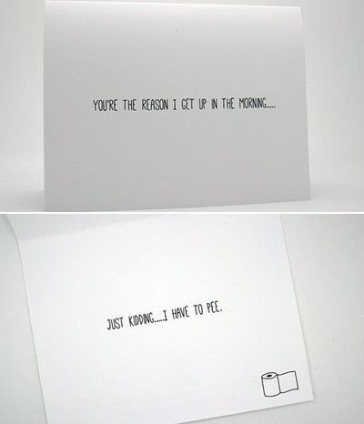 Funny Marriage Cards