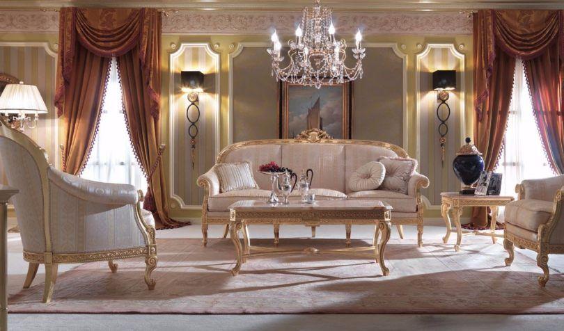Turri Luxurious Living Room Sofa Set Luxury Furniture Eurooo Com Decoraciones Del Hogar Hogar Muebles