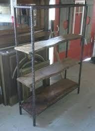 Resultado de imagen para rebar furniture herreria for Muebles cantero