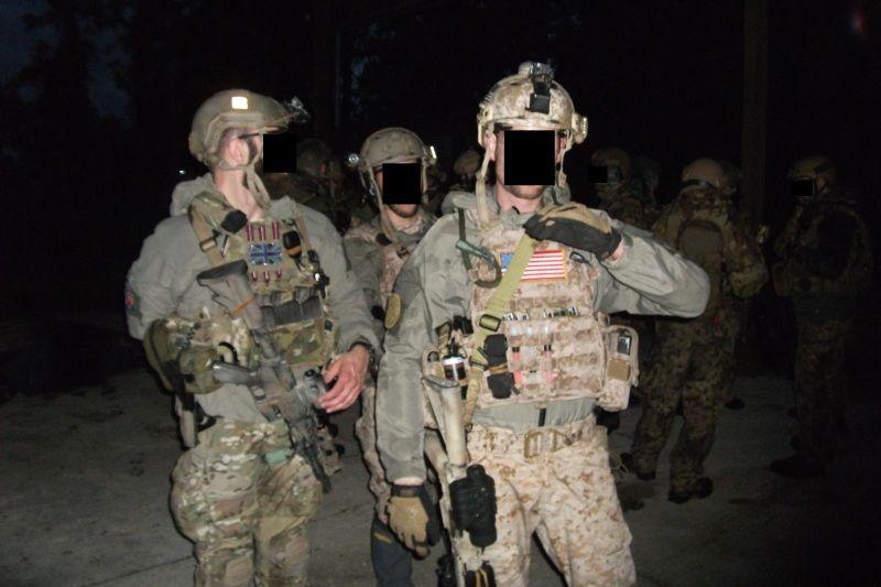 british sas soldier - Google Search | Ghost Recon | Green ...