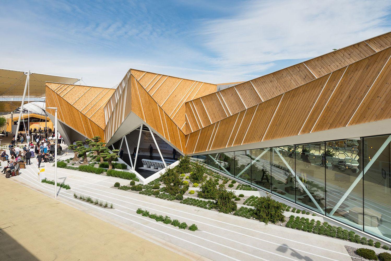 Galería de Pabellón de Eslovenia – Expo Milan 2015 / SoNo Arhitekti – 9