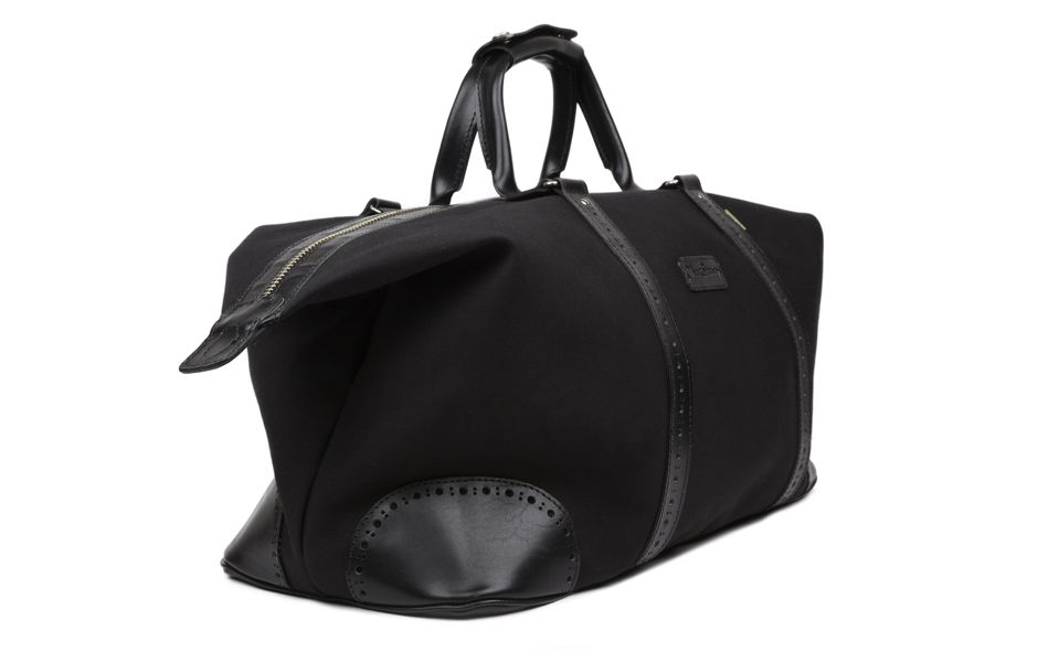 Who's in need of a new Weekend Bag? Stunning design at Oliver Sweeney™