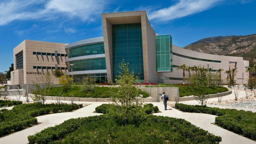 Csu san bernardino college of education california state