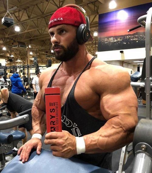 Joey Sergo   Body building men. Bodybuilding