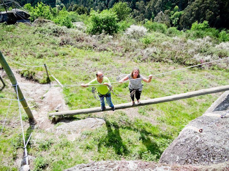 Diverlanhoso: diversão para crianças e adultos no norte de Portugal