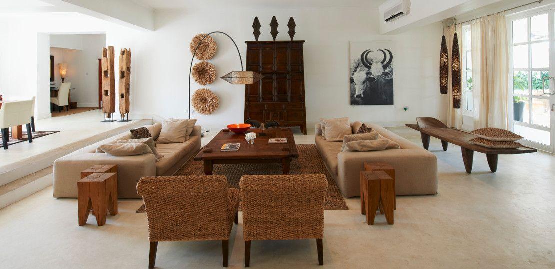 Wie Sie den Modern Tribal Chic stylen \u2013 jetzt mehr im Modern - Wohnzimmer Braun Mint