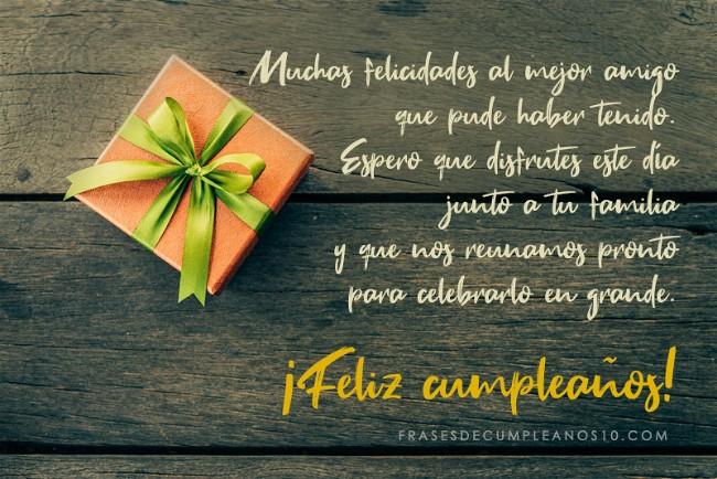 Frases De Cumpleaños Para Un Amigo 150 Mensajes 2019 Feliz Cumpleaños Amiga Cumpleaños Amiga Feliz Cumpleaños Amigo Especial