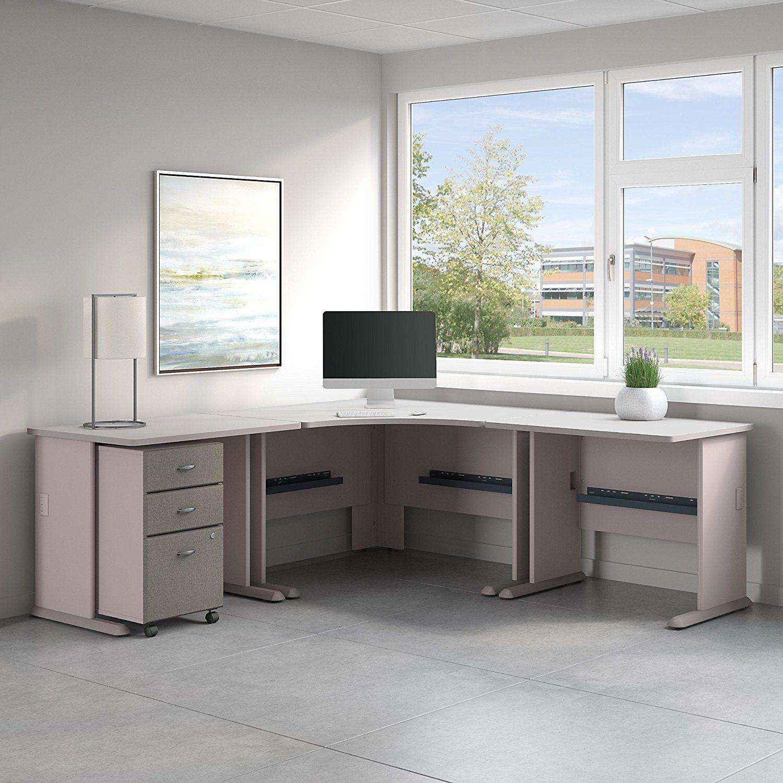 10 Genius Modular Home Office Furniture