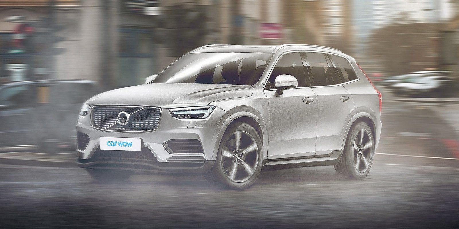 2018 volvo xc60 spy shots. volvo xc60 2018 review, spy shot, release date | 2018/2019 car review xc60 shots