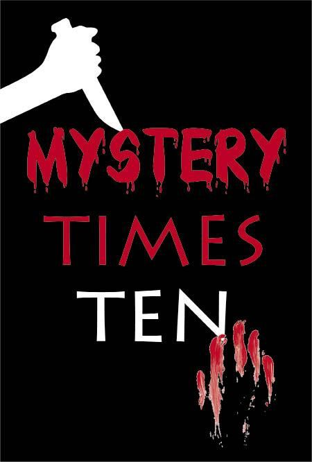 Mystery Times Ten 2011 - AUTHORSdb