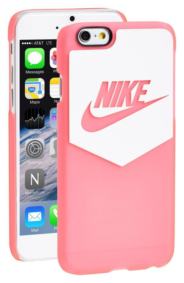 nike 39 heritage 39 iphone 6 case nordstrom stuff to buy pinterest iphone coque de. Black Bedroom Furniture Sets. Home Design Ideas