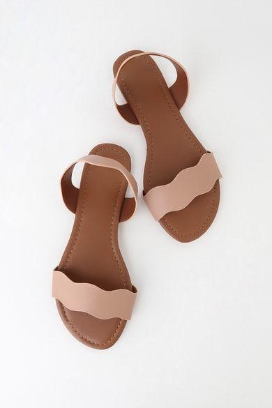 Sandálias Femininas Rasteiras | Compre Rasteirinhas em