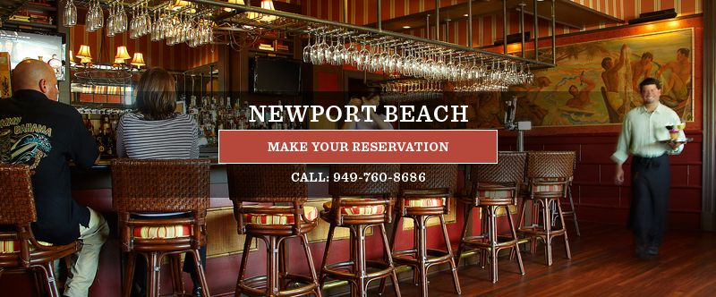 Newport Beach Restaurants Restaurant Tommy Bahama