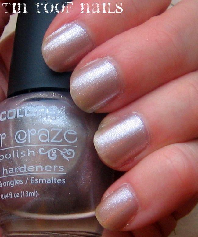 Lush Lavender - LA Colors