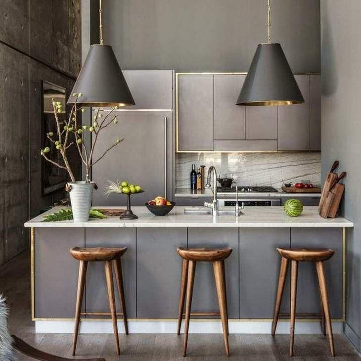 Cómo diseñar una cocina funcional y con estilo Cocinas Pinterest - como disear una cocina
