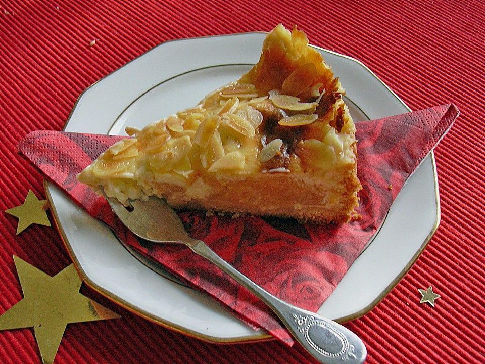 Rezept Bratapfelkuchen Mit Ganzen äpfeln