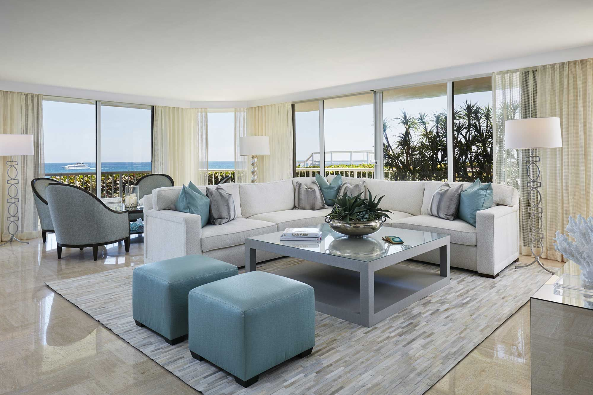 Palm Beach Interior Design Paradise | Florida | Pinterest | Beach Interior  Design And Interiors