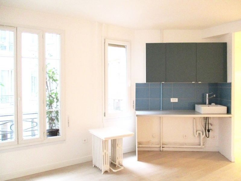 Vente Appartement 2 pièces 41m² Paris 18ème Fatna Pinterest