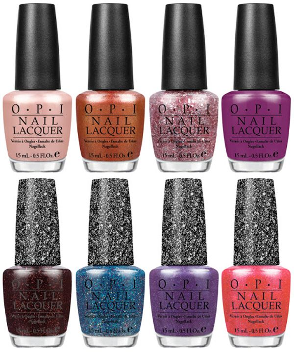 Hottest nail trends for the new year | Mariah carey, OPI and Nail ...