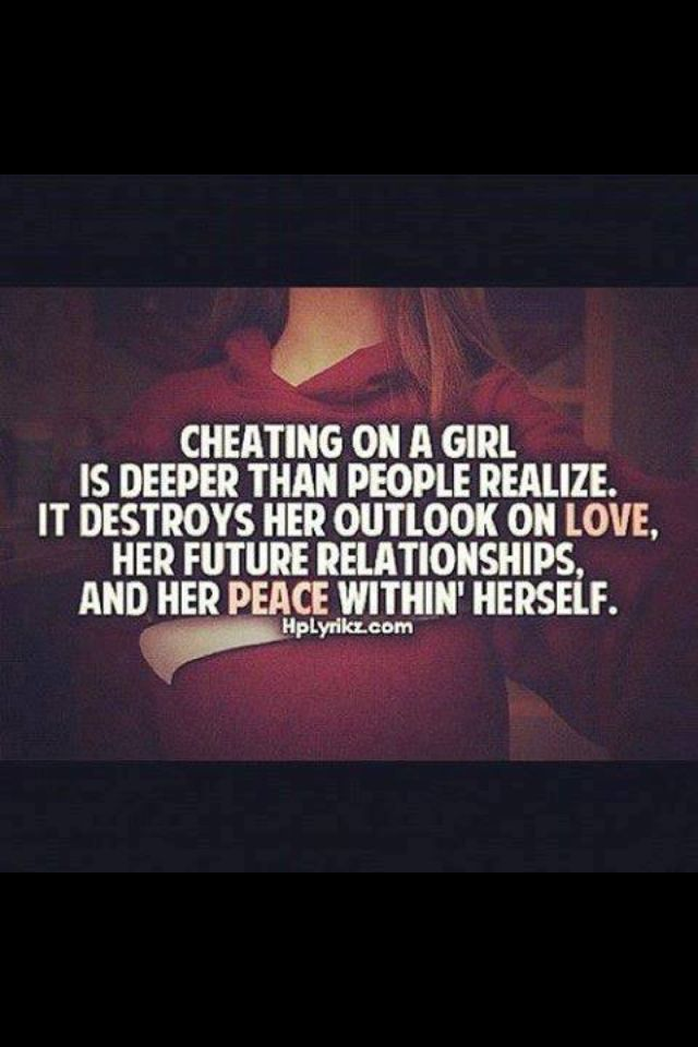 On you he cheats quotes when 60 Quotes