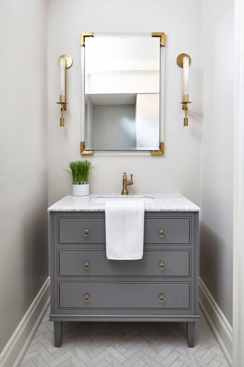 Room Construction Design: Pin By Cindy Tilson On Powder Room