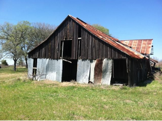 Old Texas Barns for Sale   Old Texas Barn for Sale ...