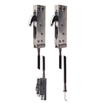 Austral Ultimate triple lock kit | Door lock security, 24 ...