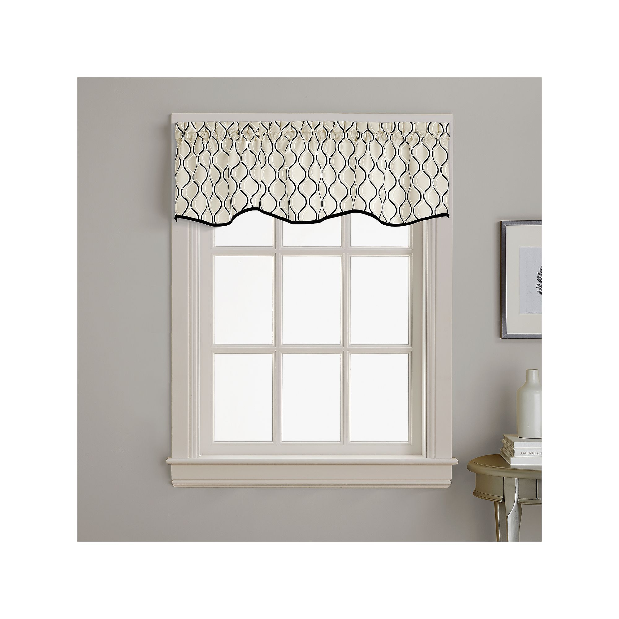 Morocco window valance valance morocco and products