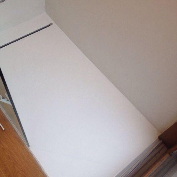 Haus Der Fliesen Frankfurt traum in weiß saubere linien klare oberflächen pures design