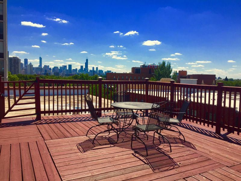 Chicago Apartments | Lincoln Park | 2424 N CLARK ST #412 ...