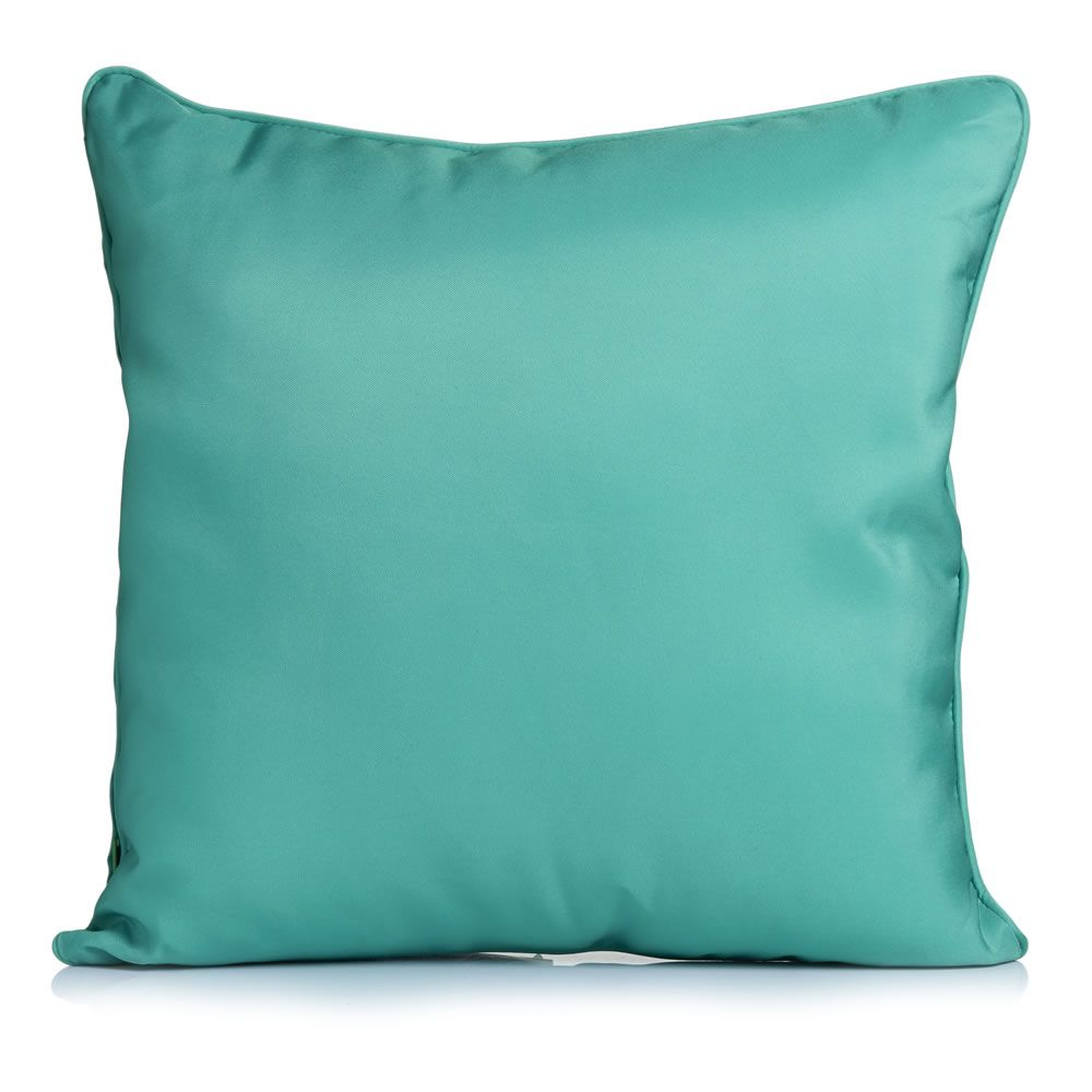Wilko outdoor scatter cushion light green what we like from you