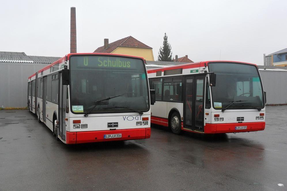 Van Hool AG 300