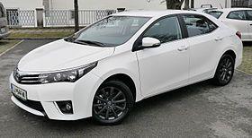 Toyota Corolla Verso For Sale Toyota Corolla Car Rental Toyota