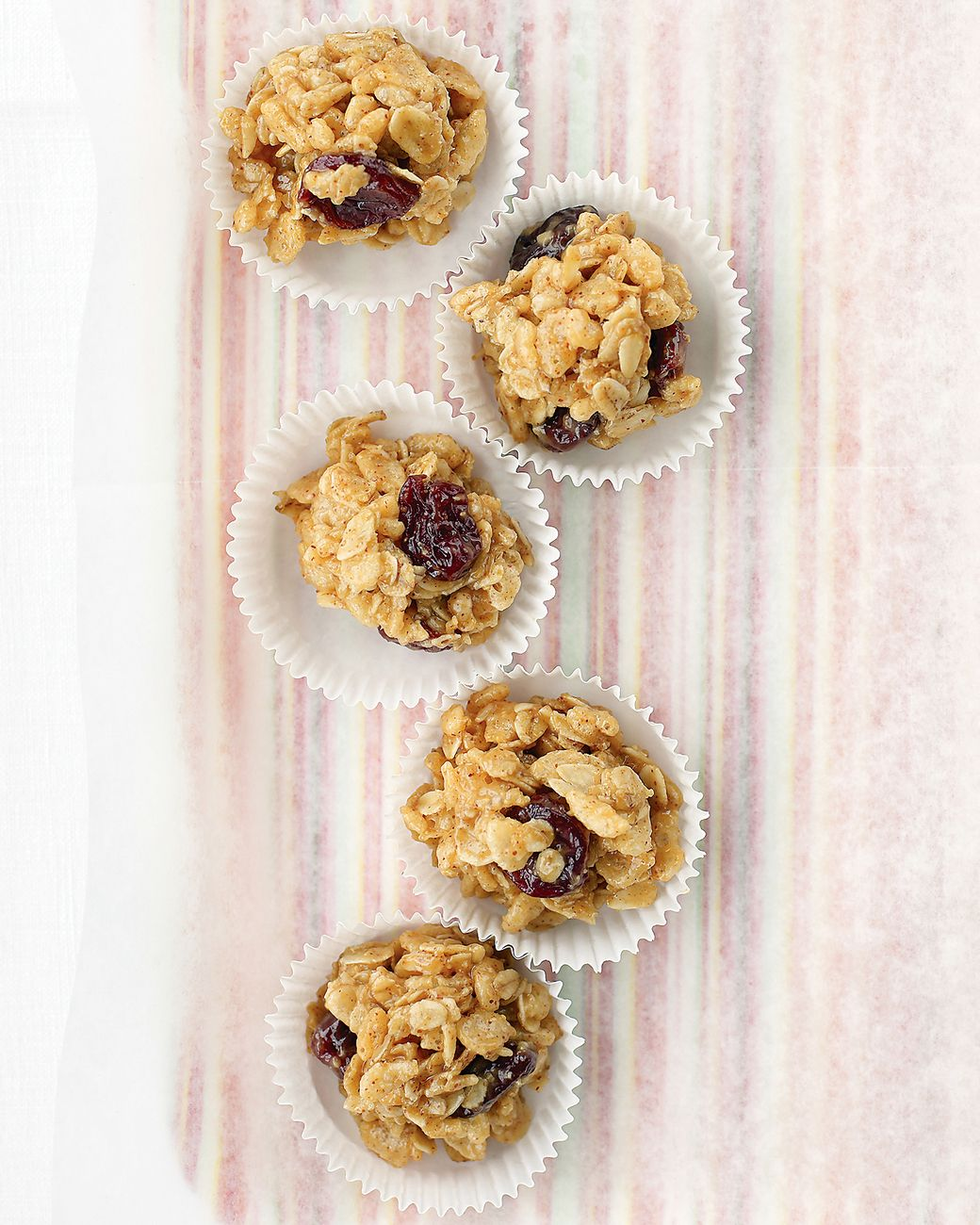 Peanut-Butter Granola Balls | Martha Stewart Living - Make ...