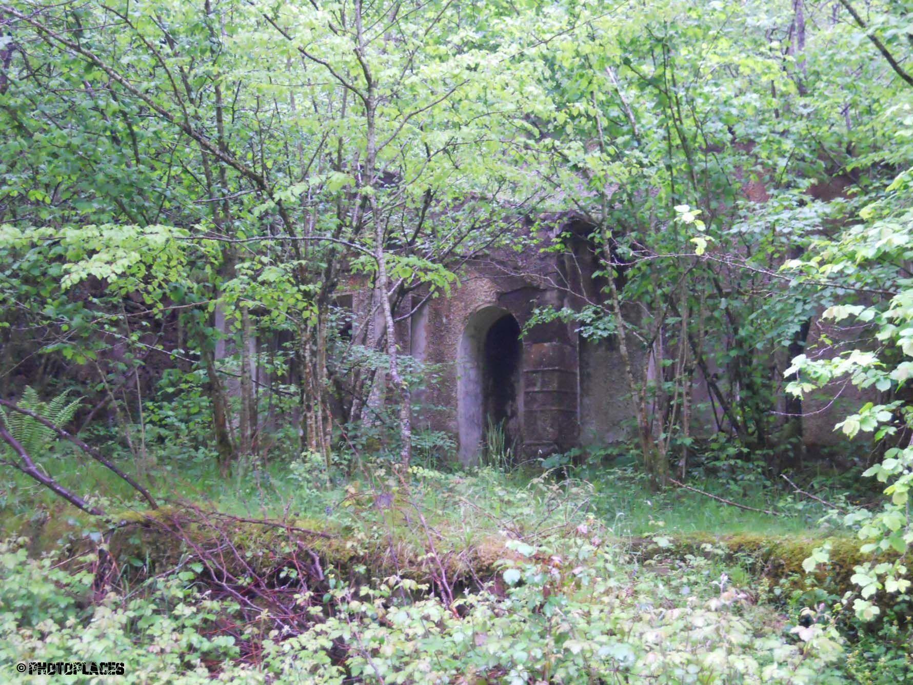 Ruta Vega de Pas - Tunel de la Engaña