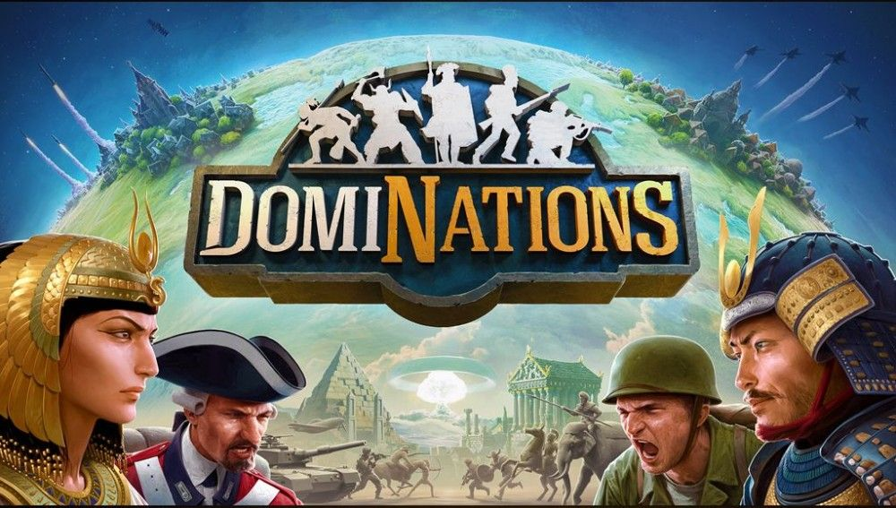DomiNations hack iphone 7 DomiNations hack reddit