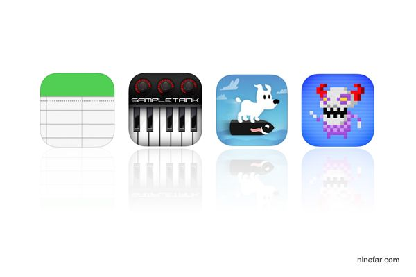 Apps for iPhone ฟรี 01-07-59  Notesxls tiny spreadsheet - spreadsheet app for iphone 6