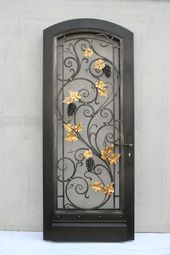 Products Iron Doors – page 7