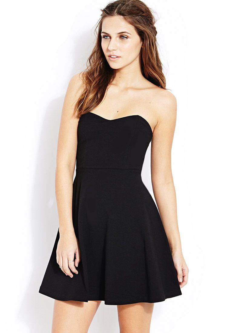 black tube dress forever 21 off 59% - mlrinstitutions.ac.in