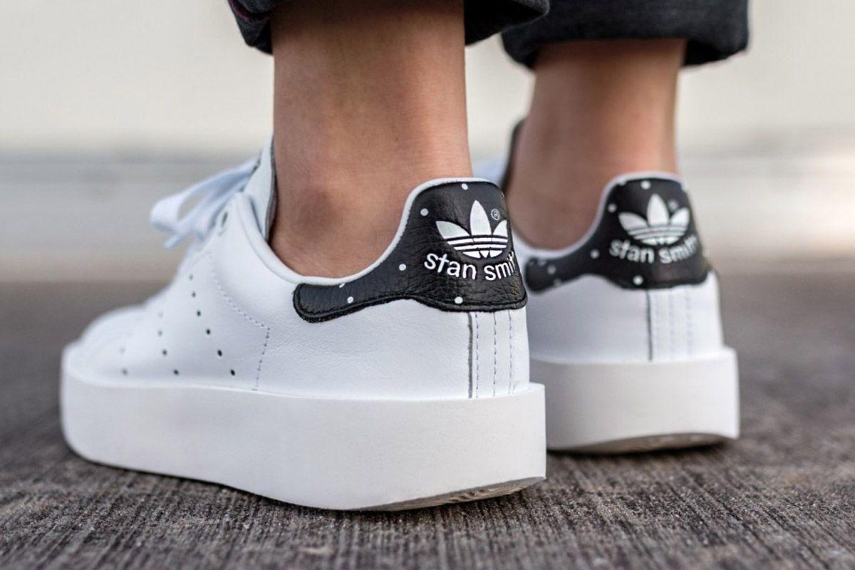 adidas stan smith: 15 oscure versioni del classico scarpe stan