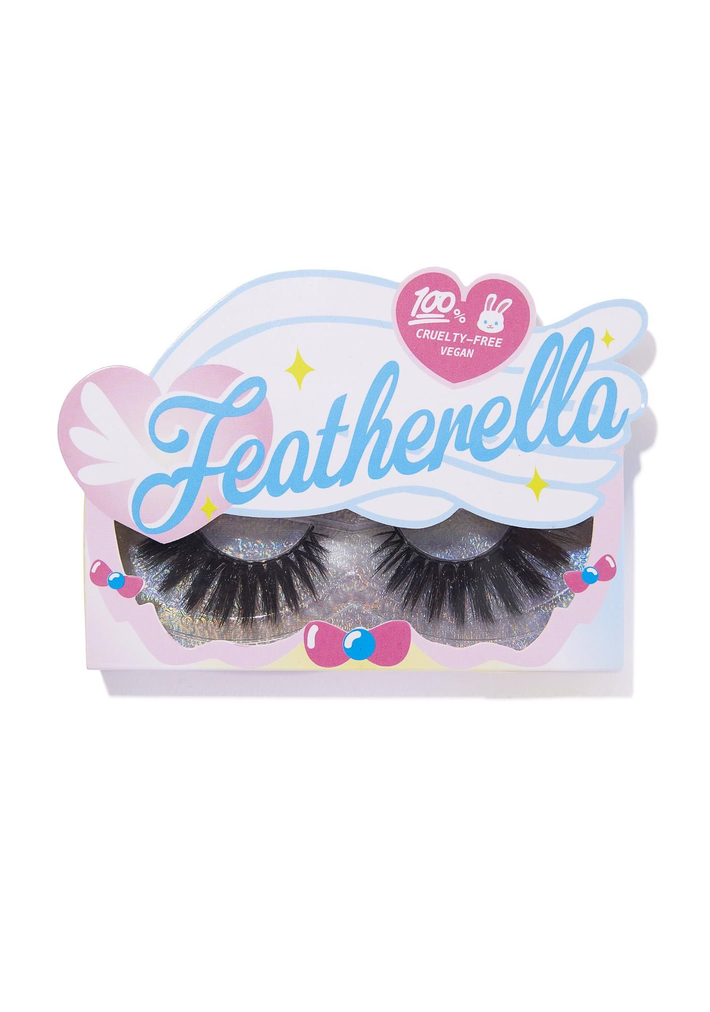 6219558d296 Kitty False Lashes | Makeup | Lashes, False lashes, Long lashes