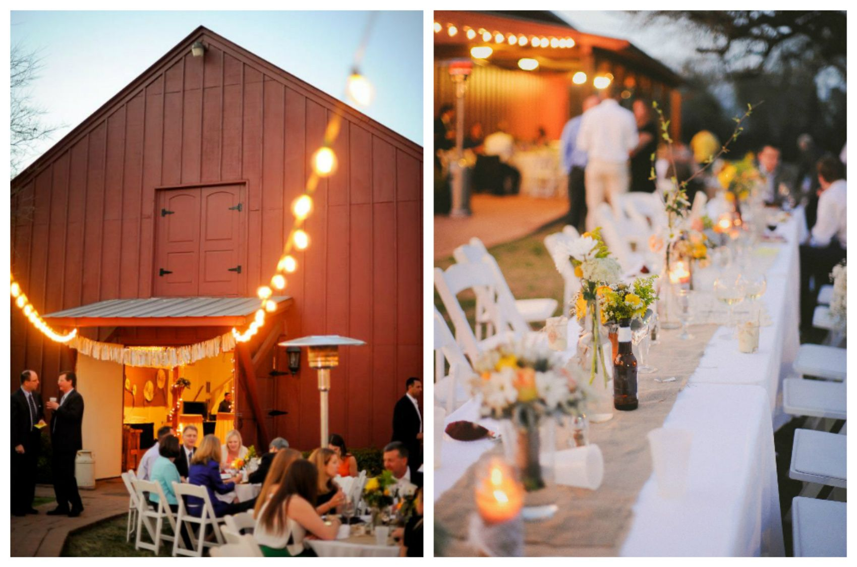 My Dust Loves Vintage Weddings We Love Also Adore Cross Timbers Winery Located In