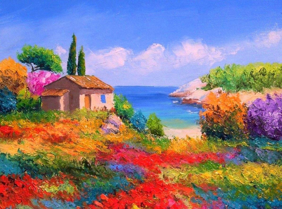 Top pinturas alegres famosas | PINTURAS | Pinterest BP39