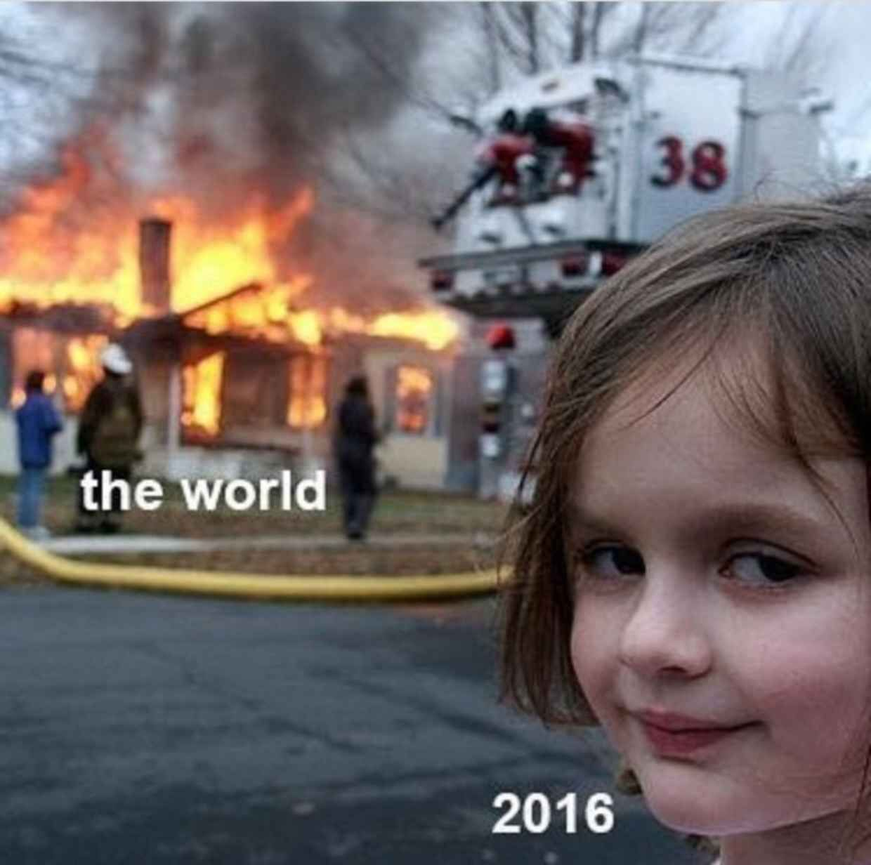 Pictures That Sum Up How We All Feel About Picture That - 16 pictures that sum up how you feel about 2016